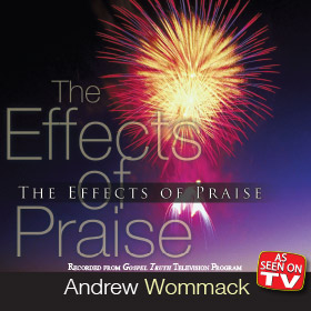 Effects Of Praise - Three-DVD Album