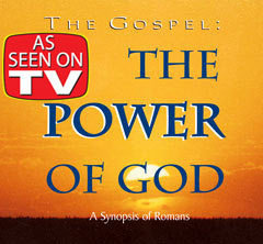 Gospel: The Power Of God