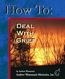 How To: Deal With Grief