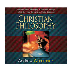 Christian Philosophy - Nine-CD Album