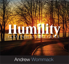 Humility: God's Path to More Grace – CD Album