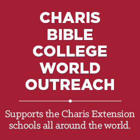 Charis Bible College World Outreach