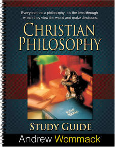 Christian Philosophy - Study Guide