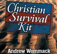 Christian Survival Kit - DVD Album
