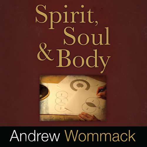 Spirit, Soul & Body - CD Album