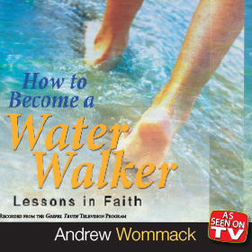 How to Become a Water Walker - DVD Album