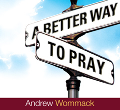 A Better Way To Pray - CD Album