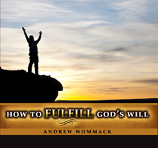 How to Fulfill God's Will - CD Album