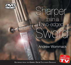 Sharper Than a Two-Edged Sword