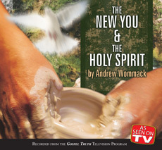 The New You & The Holy Spirit