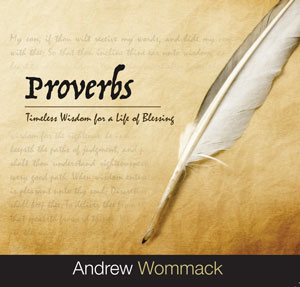 Proverbs - CD Album
