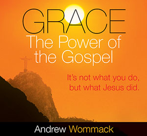 Grace: The Power of the Gospel - CD Album