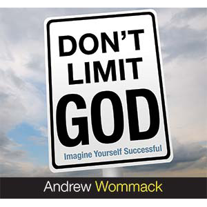 Don't Limit God - DVD Album