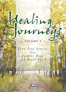 Healing Journeys: Volume 1