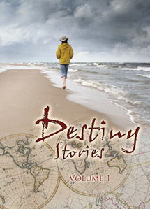 Destiny Stories: Volume 1