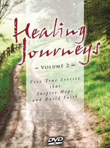 Healing Journeys: Volume 2