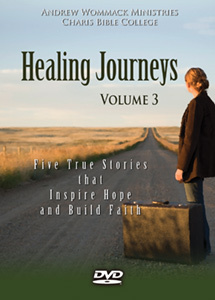 Healing Journeys: Volume 3