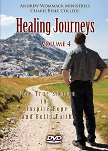Healing Journeys: Volume 4