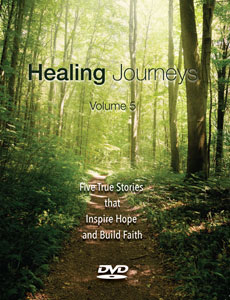 Healing Journeys: Volume 5