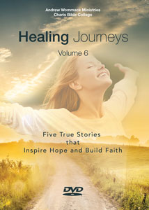 Healing Journeys: Volume 6