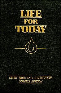 Life for Today Gospels Edition