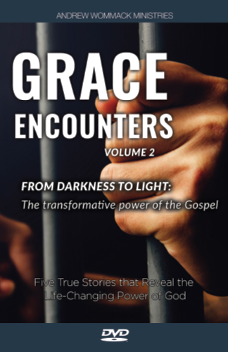Grace Encounters: Volume 2