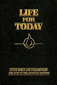Life for Today Acts Edition