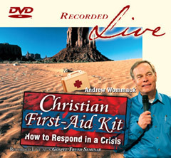 Christian First-Aid Kit