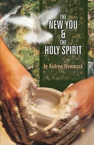 New You - The Holy Spirit