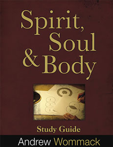 Spirit, Soul & Body - Study Guide