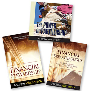 Financial Stewardship