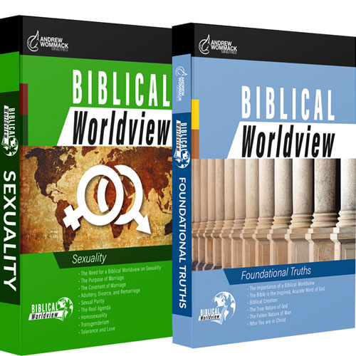 Biblical Worldview Package