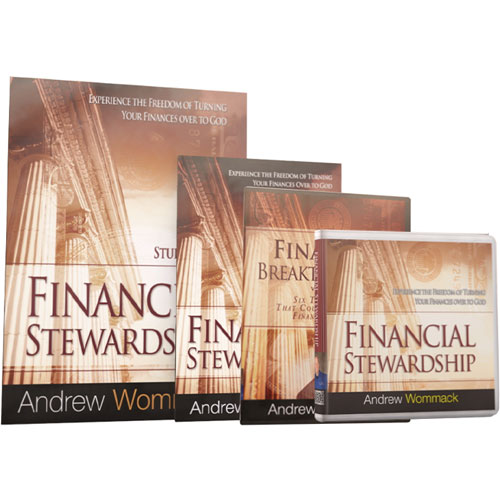 Financial Stewardship Package