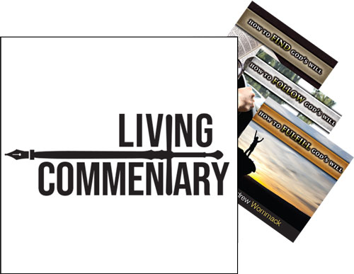 Living Commentary Bonus Package