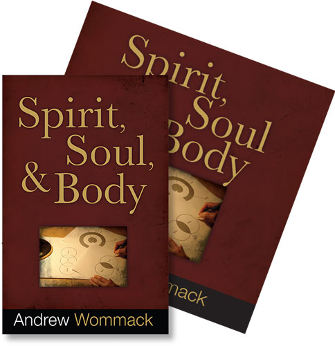 Spirit, Soul & Body Bonus Package