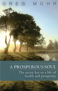 A Prosperous Soul - Book By Greg Mohr