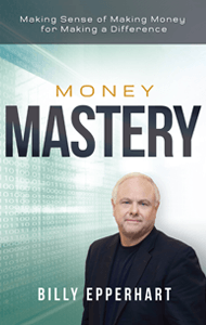Money Mastery – B Epperhart – Hardcover Book