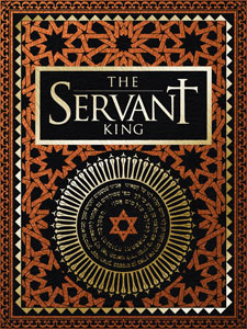 The Servant King Limited Edition - Muren & Stone