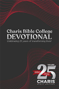 Charis Bible College Devotional