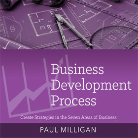 Business Development Process USB Drive - Paul Milligan