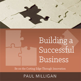 Building a Successful Business USB Drive - Paul Milligan