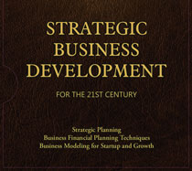 Strategic Business Development for the 21st Century – USB Package