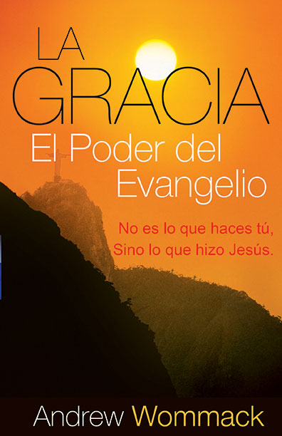 Grace: The Power of the Gospel-¿Lo Suficientemente Bueno para Dios?