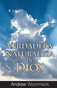 The True Nature of God-La Verdadera Naturaleza de Dios