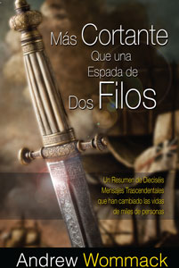 Sharper Than A Two-Edged Sword-Más Cortante que una Espada de Dos F...