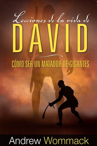 Lessons from David-Lecciones de la Vida De David