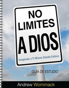 Don't Limit God - Spanish Study Guide