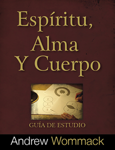 Spirit, Soul & Body – Spanish Study Guide