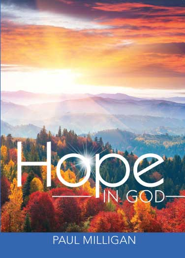 Hope in God - Paul Milligan