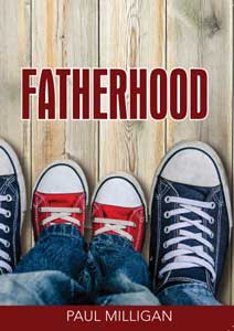 Fatherhood - Paul Milligan - CD